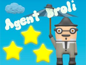 Agent Broli - Free Online Game