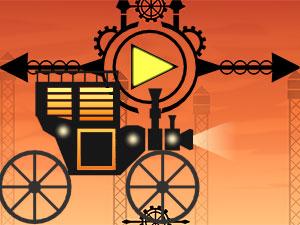 Steam Trucker - Free Online Game